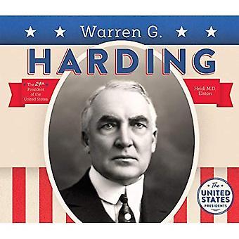 Warren (présidents des États-Unis * 2017)