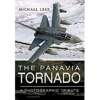 The Panavia Tornado - A Photographic Tribute
