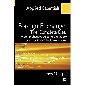 Applied Essentials - Foreign Exchange, the Complete Deal