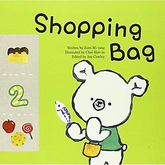 Shopping Bag: Counting One to Ten (First Step - Math)