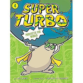 Super Turbo skyddar världen (Super Turbo)