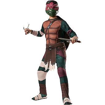 TMNT Raphael Adult kostym