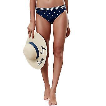 Joulea naisten Nixie muotoiluun tukea kesällä bikinit pohjat