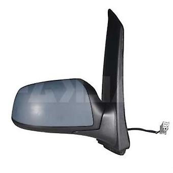 Right Driver Wing Mirror (Electric Heated) For Ford FOCUS C-MAX 2003-2007