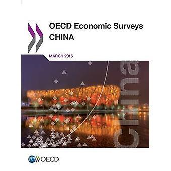 OESO conjunctuurenquêtes China 2015 door OESO