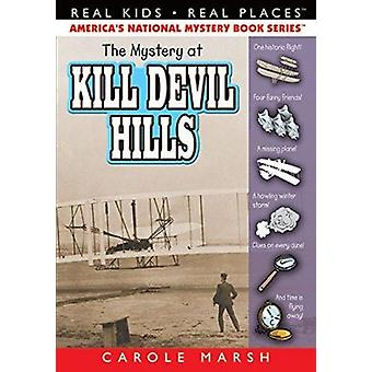 Mystery of Kill Devil Hills Book