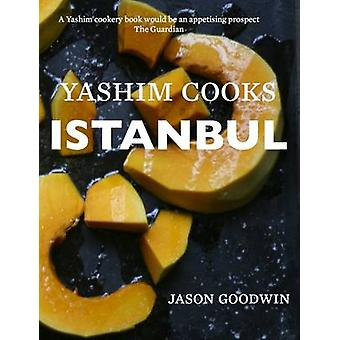 Yashim Cooks Istanbul - Culinary Adventures in the Ottoman Kitchen - 20