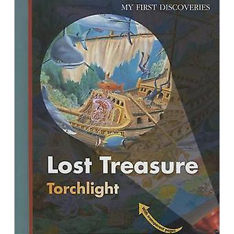 Lost Treasure by Claude Delafosse - Ute Fuhr - Raoul Sautai - Penelop