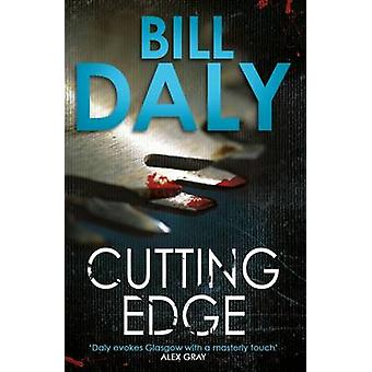Cutting Edge by Bill Daly - 9781910400357 Book
