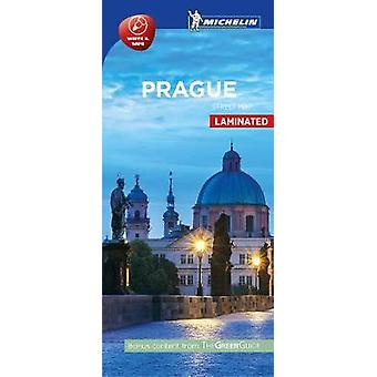 Prague - Citymap Laminated - 9782067223950 Book
