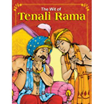 Wit of Tenali Rama by Sterling Publishers - 9788120753853 Book