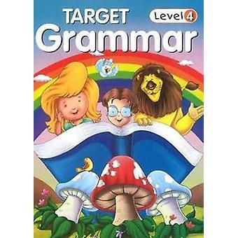 Target Grammar - Level 4 by Pegasus - 9788131911167 Book
