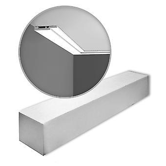Plinthes Orac Decor SX187-box