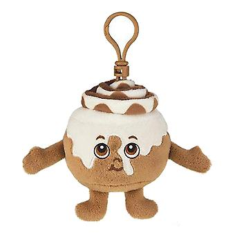 Whiffer Sniffers Howie Rolls Cinnamon & Vanil Scentd BP Clip