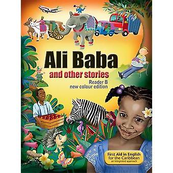 Førstehjelp leser B - Ali Baba og andre historier av Angus Maciver - 978