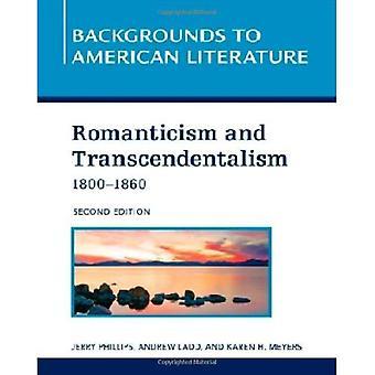 Romanticismo e trascendentalismo (1800-1860)