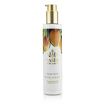 Malie Organics Mango Nectar Body Cream 222ml/7.5oz