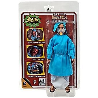 Action Figures - Batman TV 1966 Classic Villian Series King Tut as Surgeon 8