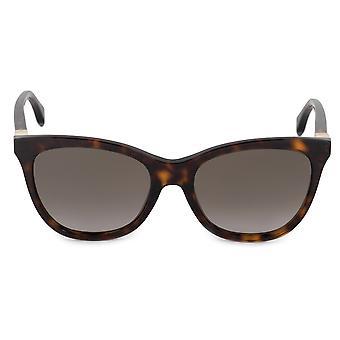 Fendi FF 0200/S 086/HA 55 Cat Eye Sonnenbrille