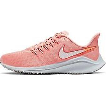 Kvinner Nike Air Max 1 Essential Sky Blå Volt Svart Rosa Sko