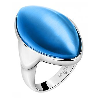 Women's morelat Stainless steel Not available ring size 14 SALZ22014