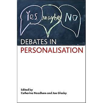 Debates in Personalisation by Catherine Needham