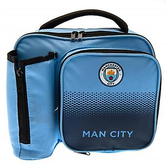 Manchester City Fade Sac à lunch