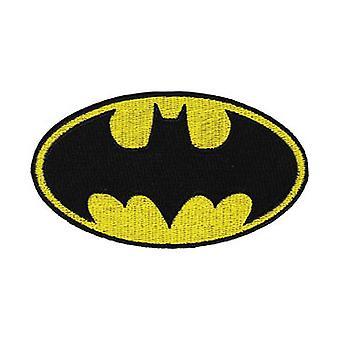 Batman Symbol Patch