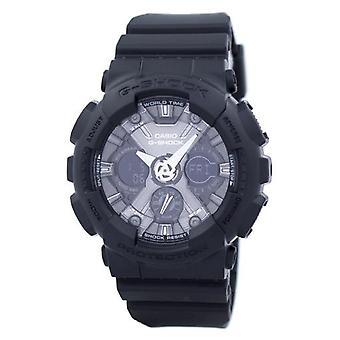 Casio G-shock S Serie Schockresistente Weltzeit Gma-s120mf-1a Gmas120mf-1a Damen's Uhr