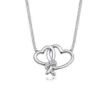 Diamore 925 Silver Ball Silver Diamond