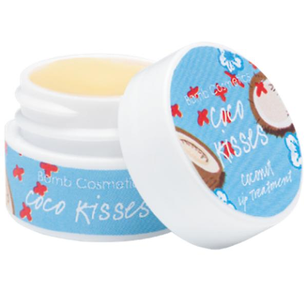 Coco Kisses Lip Balm 10ml