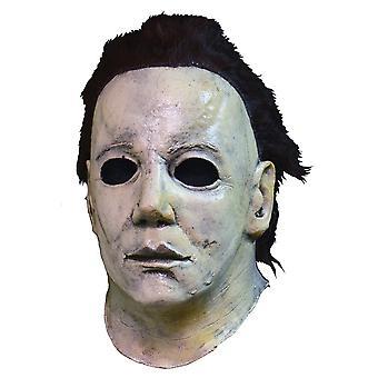 Volwassen Michael Myers masker Deluxe