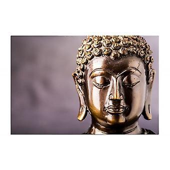 Deco Panel, Copper Buddha