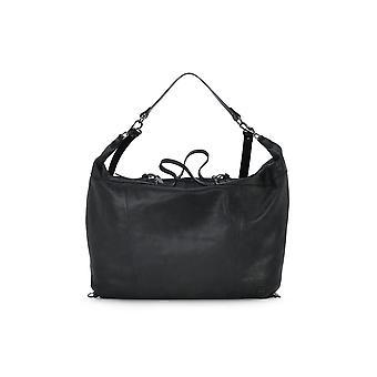 N75 black bag bags