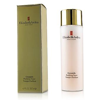 Tóner purificador Ceramide - 200ml6.7oz