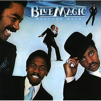 Blue Magic - Welcome Back [CD] USA import
