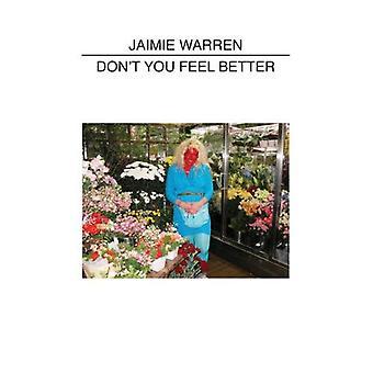 TinyVices: Jaimie Warren: nie czujesz się lepiej (trafnej 5)