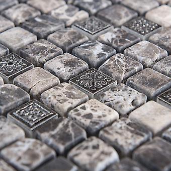 Mosaik D-sign Maui Brown