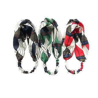 Jewelcity Art Deco Headbands (Pack of 10)