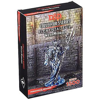 Water Myrmidon D&D Collector's Series Princes of the Apocalypse Miniature