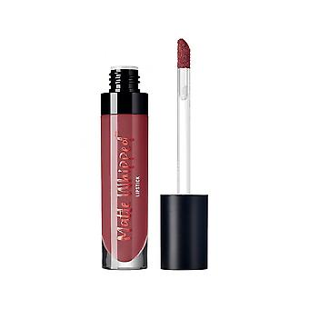 Ardell Beauty Full Coverage Long Last Matte Whipped Lipstick - Private Madam