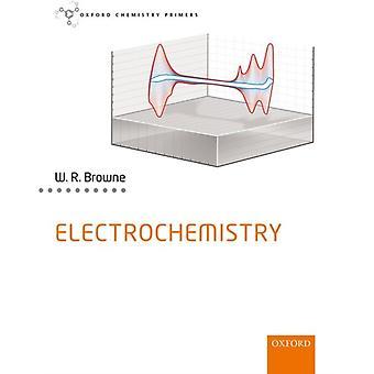 Electrochemistry by Browne Wesley