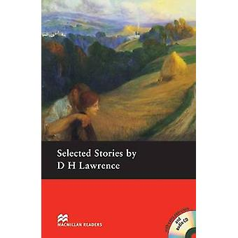 Macmillan Readers D H Lawrence Selected Short Stories von Pre Intermediate Without CD von Anne Collins & D H Lawrence