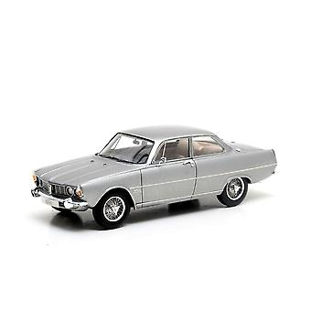Rover P6 Graber Coupe (1968) Resin Model Car