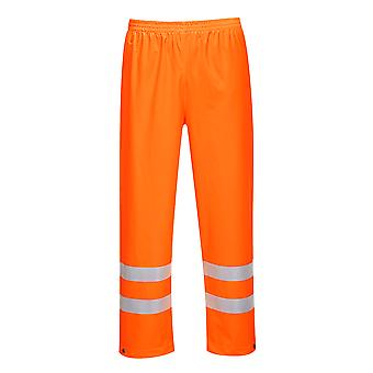 Portwest - Hi-Vis Sealtex Ultra Safety Workwear Reflective Trousers