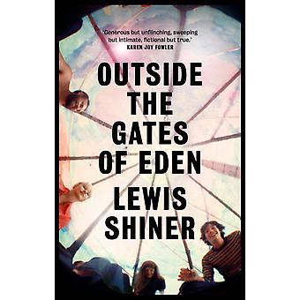 Fuori dalle porte dell'Eden di Lewis Shiner