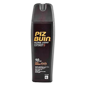 Spray Sun Protector Ultra Light Piz Buin (200 ml)