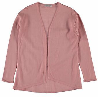 Namn-det rosa flickor Cardigan Nitemekko