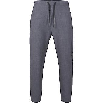 Urban Classics Herren Hose Comfort Cropped
