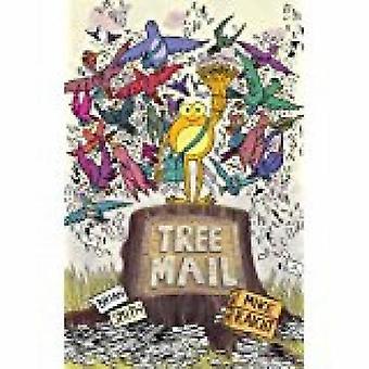 Tree Mail by Smith & Brian W.